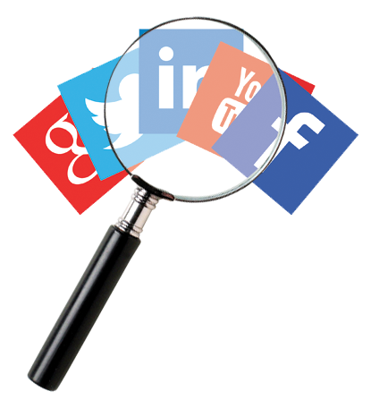 Search Warrant For Your Social Media