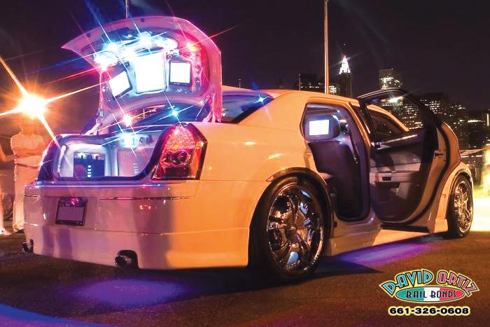 Car Modifications Visalia