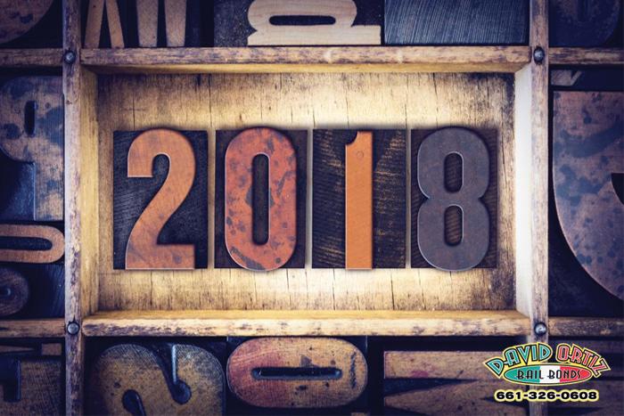 2018: What Happened So Far