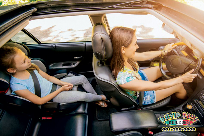 California's Carpool Lane: Who Can And Can't Use It