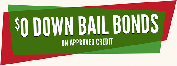 0 Down Bail Bonds in Visalia