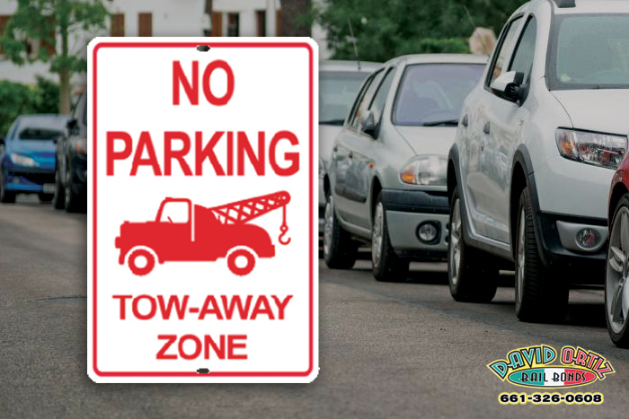 The Police Towed Your Ride, Now What?