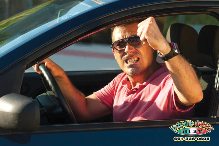 Looking To Avoid Road Rage This Holiday Season