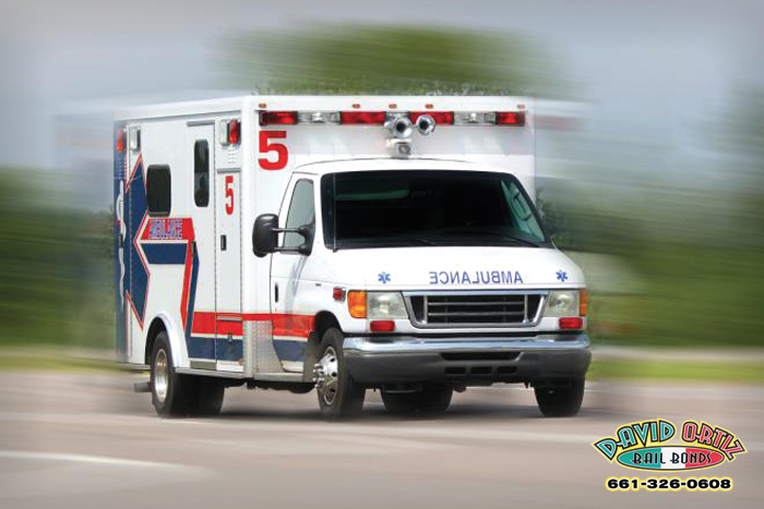 Do You Pull Over For Emergency Vehicles?