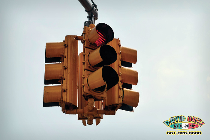 What To Do When Traffic Lights Stops Working