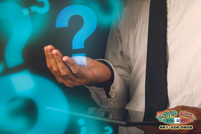 Some Common Questions About Bail And Bail Bonds