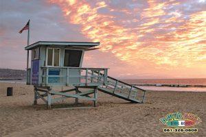 Don't Get Caught Trespassing On California Beaches