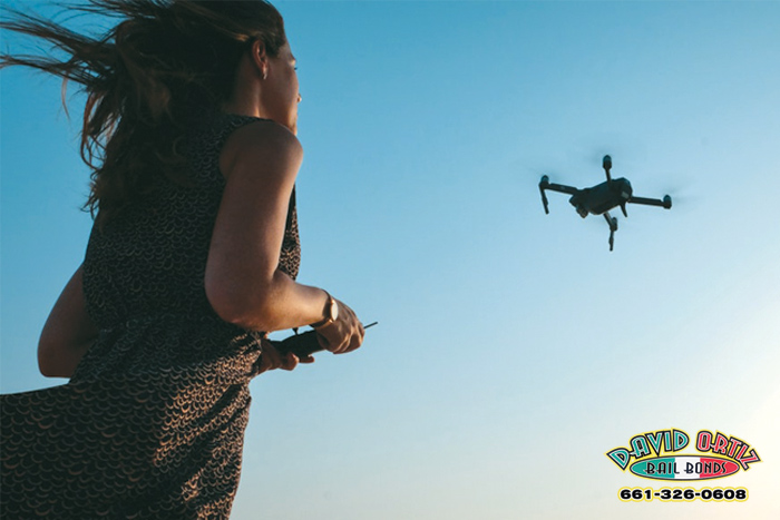 Laws To Know Before Flying A Drone
