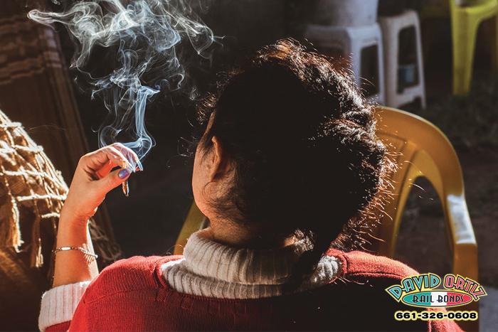 Can Marijuana Legally Be Smoked In Public?