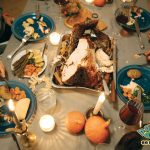 Celebrating Thanksgiving During A Pandemic