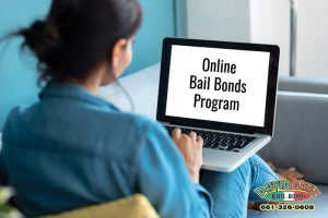 Reap The Benefits Of Online Bail
