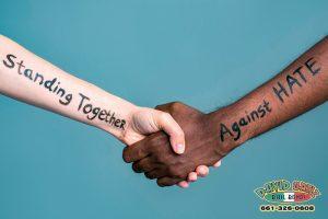 Handling Hate Crimes In California