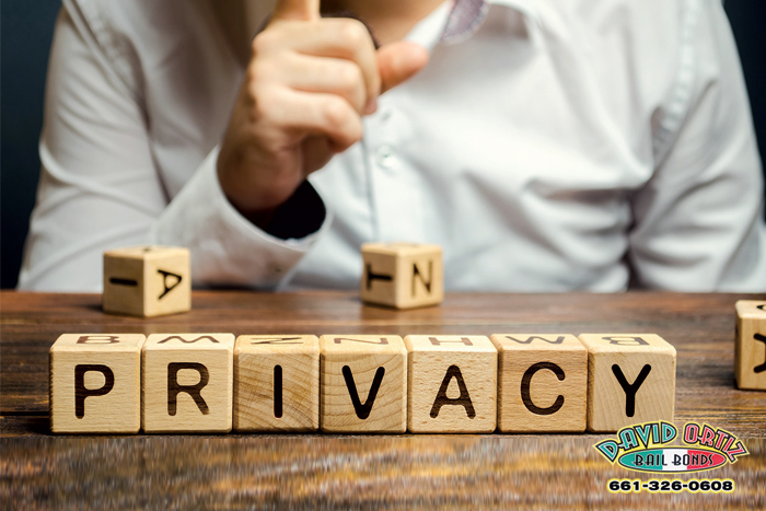 Your Privacy And Bail Bonds