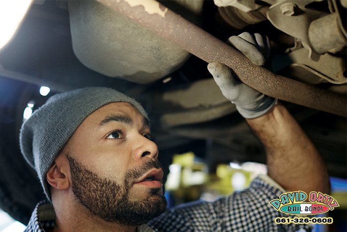 California Vehicle Exhaust Noise Laws